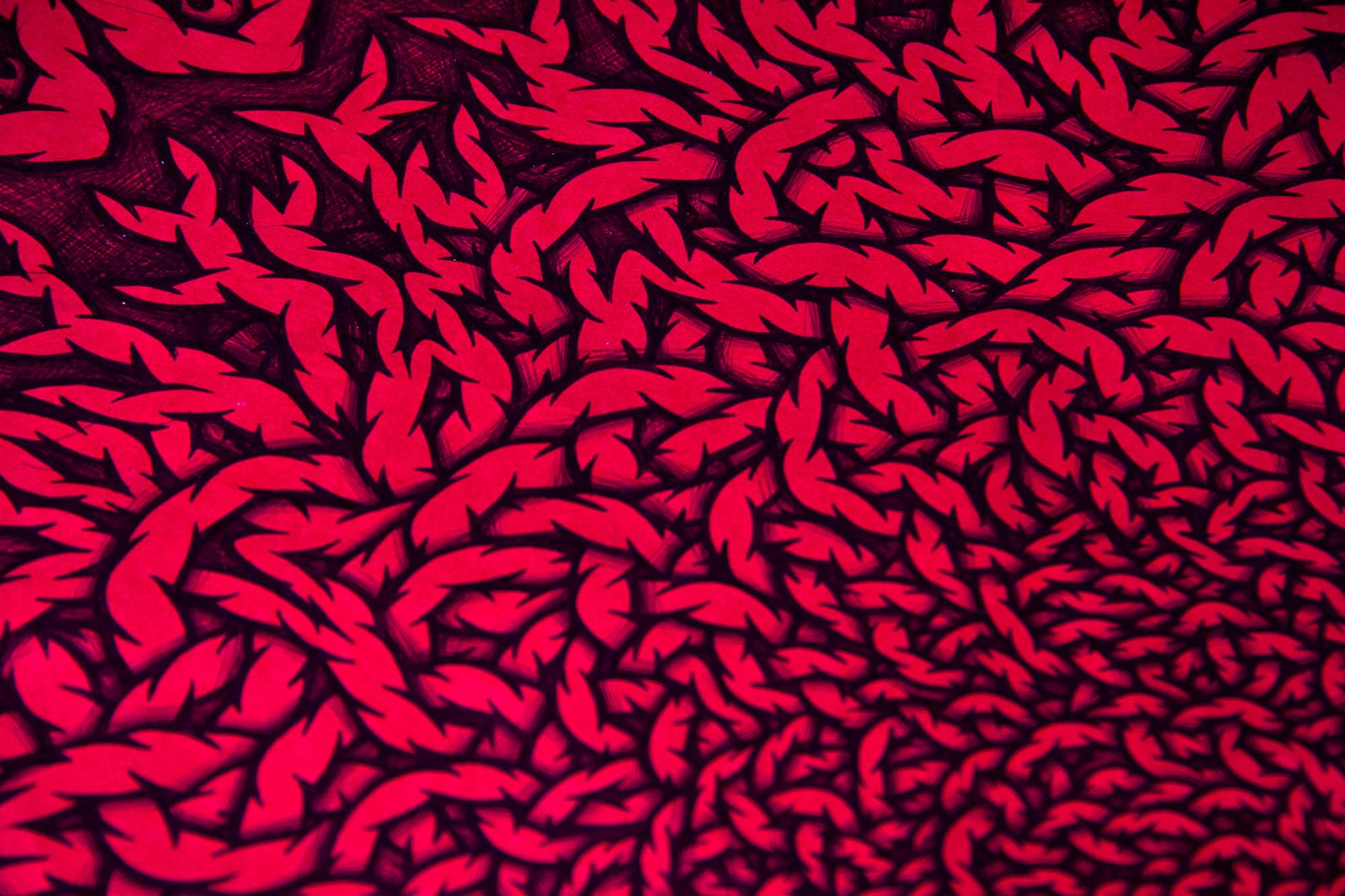 mandala-freestyle-red-dettaglio