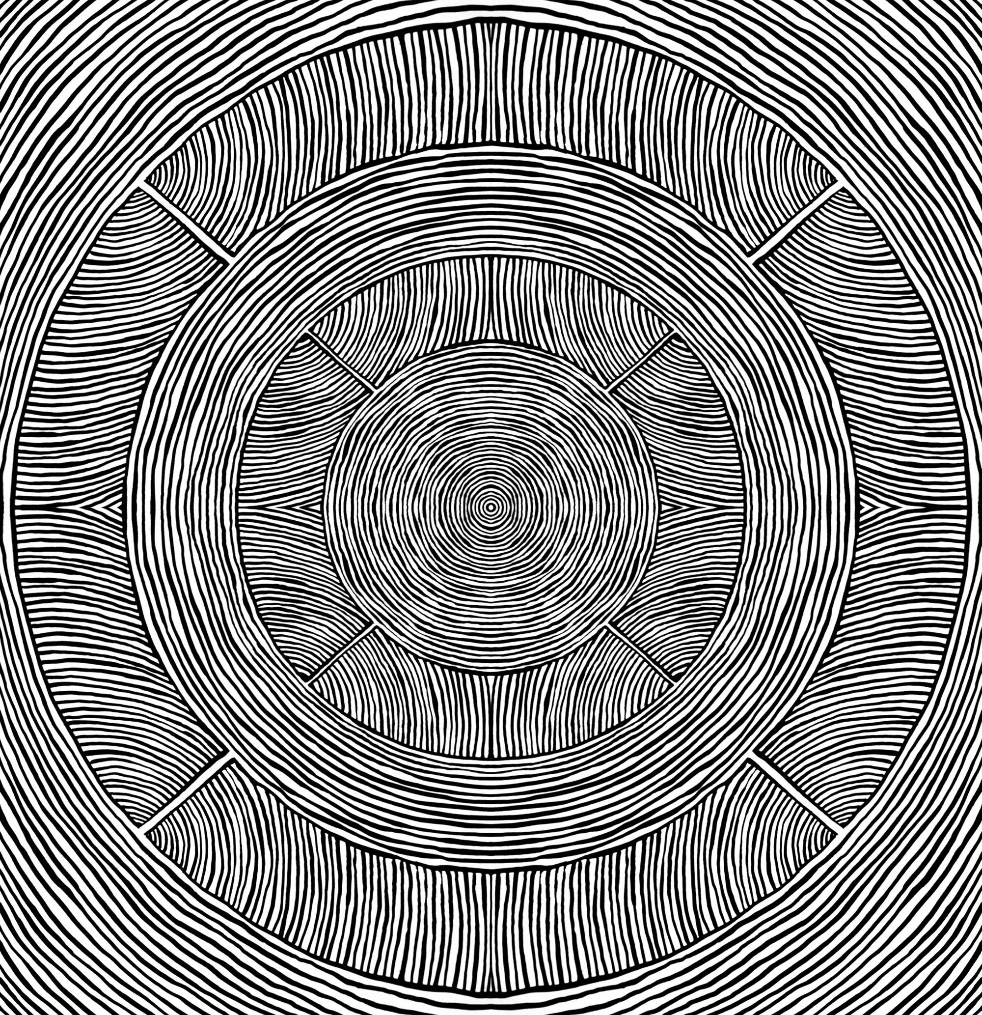 mandala-marker-circles